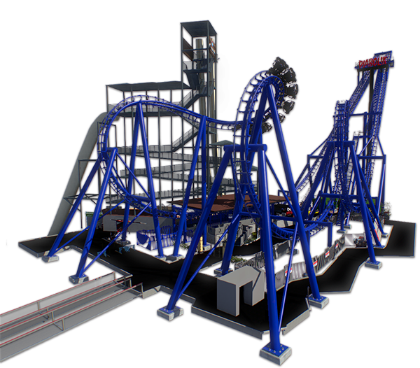 Diabolik invertigo nolimits 2 recreation transparent